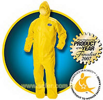 C級化學防護衣 A70